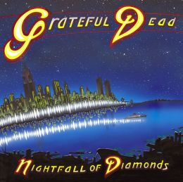 Nightfall of Diamonds