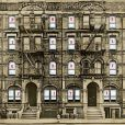 CD Cover Image. Title: Physical Graffiti [Remastered] [Deluxe], Artist: Led Zeppelin