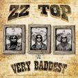 CD Cover Image. Title: Very Baddest of ZZ Top [Two-CD], Artist: ZZ Top