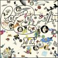 CD Cover Image. Title: Led Zeppelin III [Deluxe Edition] [Remastered] [LP], Artist: Led Zeppelin