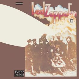 Led Zeppelin II [Deluxe Edition] [Remastered] [LP]