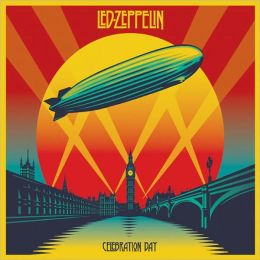 Celebration Day [Deluxe Edition] [2CD+DVD]
