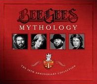 Mythology: The 50th Anniversary Collection