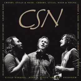 CSN [Box Set]