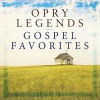 Opry Legends Gospel Favorites [Rhino]