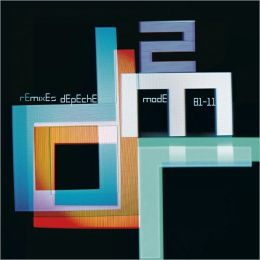 Remixes 2: 81-11 [1-CD]