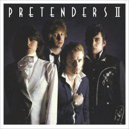 Pretenders II