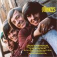 CD Cover Image. Title: The Monkees, Artist: The Monkees