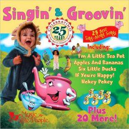 Singin' & Groovin': 25 Best Sing-Along Songs