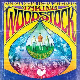 Taking Woodstock [Soundtrack]