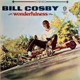 CD Cover Image. Title: Wonderfulness, Artist: Bill Cosby