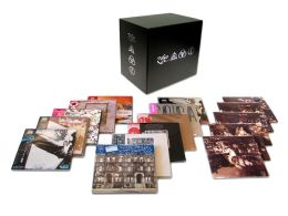 Definitive Collection Mini LP Replica Box
