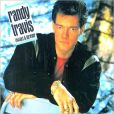 CD Cover Image. Title: Always & Forever, Artist: Randy Travis