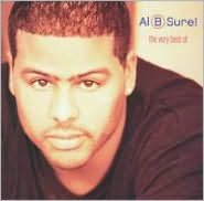 The Very Best of Al B. Sure!
