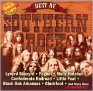 Best of Southern Rock [Rhino Flashback]