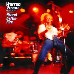 Stand in the Fire [Bonus Tracks]