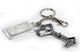 The Hobbit Thorin Key Keychain