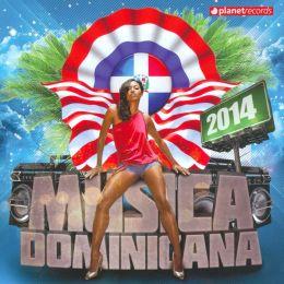 Musica Dominicana 2014