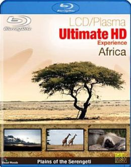 LCD/Plasma Ultimate HD Experience: Africa