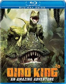 Dino King: An Amazing Adventure