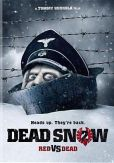 Video/DVD. Title: Dead Snow 2: Red vs. Dead