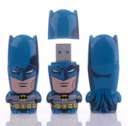 Mimobot X DC Comics Batman USB Flash Drive - 4 GB