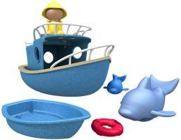Sprig Dolphin Explorer Boat