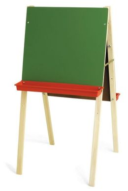 Crestline 335 Adjustable Double Easel