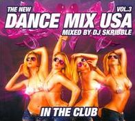 The New Dance Mix USA: In the Club, Vol. 3