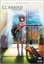 Clannad After Story: Complete Collection