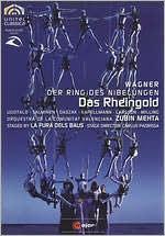 Das Rheingold (Palau de les Arts Reina Sofia)