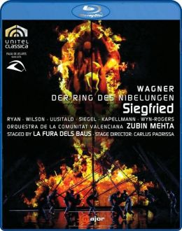 Siegfried (Palau de les Arts)