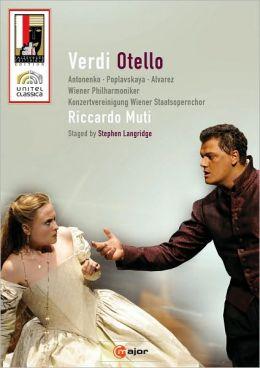 Otello (Salzburger Festival)
