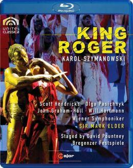 King Roger (Bregenzer Festspiele)