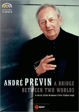 Andre Previn: A Bridge Between Two Worlds