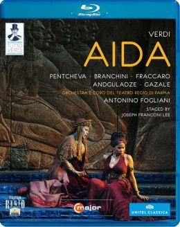 Aida (Teatro Regio di Parma)