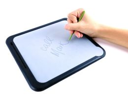 Quirky Scratch & Scroll Mousepad