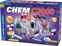 Chemistry CHEM C3000 2011 Edition