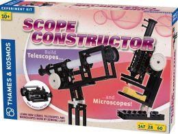 Scope Constructor