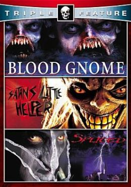 Blood Gnome/Satan's Little Helper/Spliced