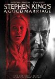 Video/DVD. Title: Stephen King's A Good Marriage