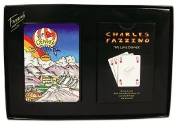 DENVER We Love Playing Cards Fazzino (B&N Exclusive)