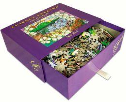HAWAII- Aloha Mahalo Fazzino 1000 Piece Puzzle (B&N Exclusive)