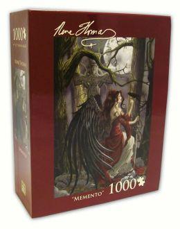 FANTASY COLLECTION NENE THOMAS 1000 Piece Puzzle
