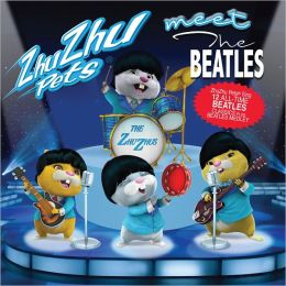Zhu Zhu Pets Meet the Beatles