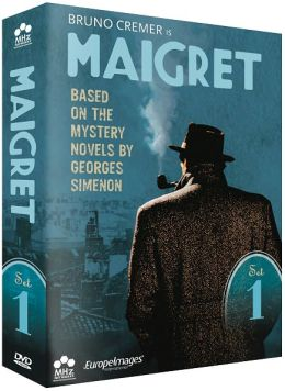Maigret: Set 1