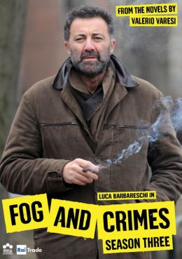 Fog & Crimes: Season 3