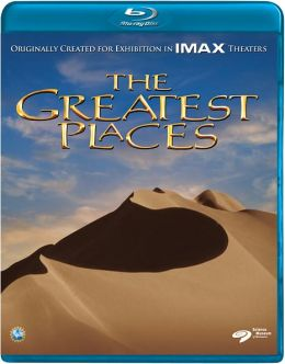 The Greatest Places