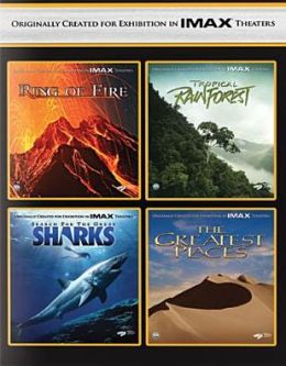 Imax Earth Collection