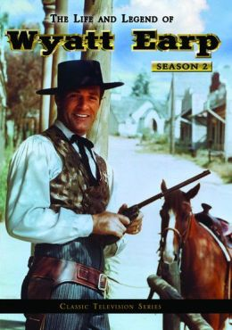 Wyatt Earp: Season 2